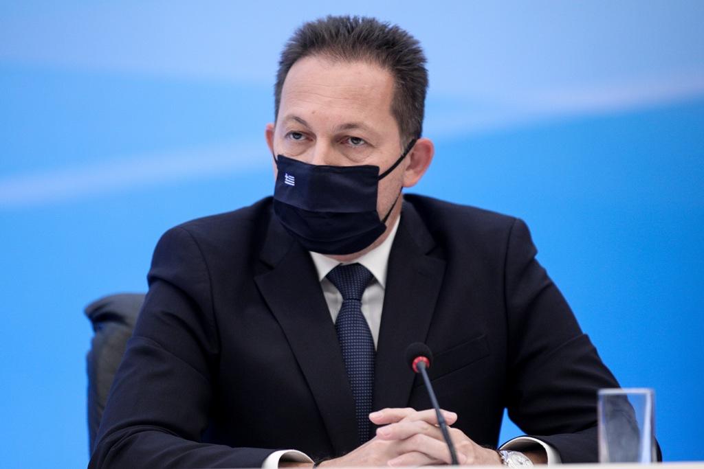 Σφοδρή αντιπαράθεση Κυβέρνησης -ΣΥΡΙΖΑ για την καμπάνια ενημέρωσης στα ΜΜΕ για τον κορονοϊό