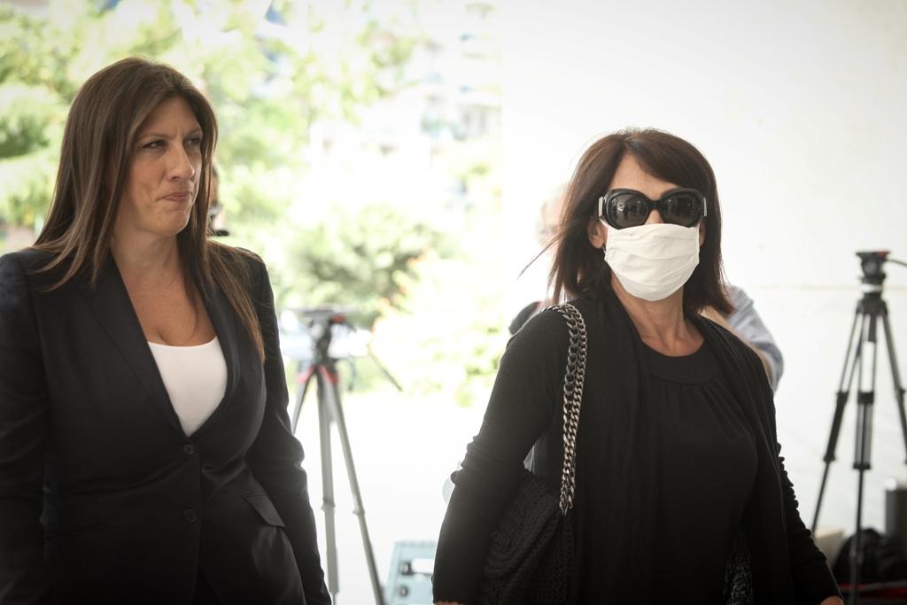 Δήλωση Νίκου και Ζωής Κωνσταντοπούλου: Πρωτοφανής απόφαση η στέρηση αγόρευσης στην υπόθεση Γρηγορόπουλου καταγγέλλουν οι συνήγοροι της οικογένειας