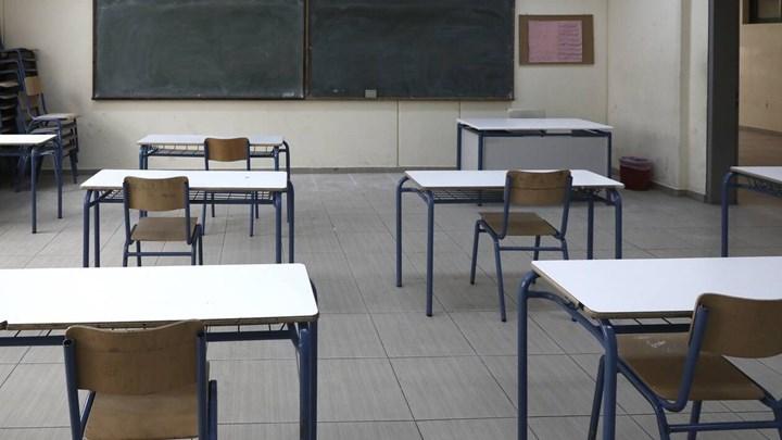 Κρήτη: Θετική στον κορονοϊό εκπαιδευτικός στο Ηράκλειο