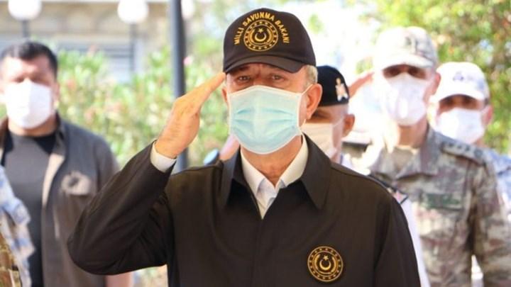 Νέα πρόκληση Ακάρ: Το Καστελλόριζο πρέπει να αποστρατιωτικοποιηθεί