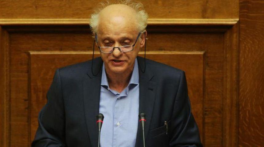 Σπ. Λάππας: Οι κυβερνητικές ευθύνες για το φιάσκο ασφάλειας στη φυλακή Κέρκυρας