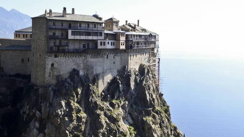 Σεισμός 5,2 Ρίχτερ ταρακούνησε το Άγιο Όρος