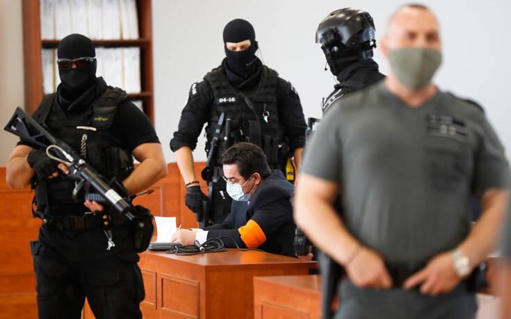 Αθωώθηκε επιχειρηματίας που κατηγορούταν για τη δολοφονία του δημοσιογράφου Γιαν Κούτσιακ