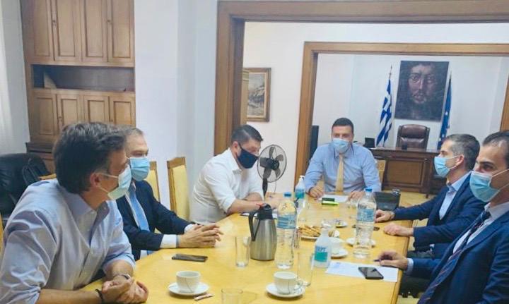 Covid-19: Νέα δέσμη ενεργειών στην Αθήνα για την πανδημία