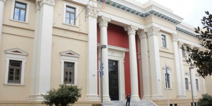 Πάτρα: Κλείνουν για δύο ημέρες τα ποινικά και πολιτικά δικαστήρια της πόλης λόγω κρούσματος κορωνοϊού