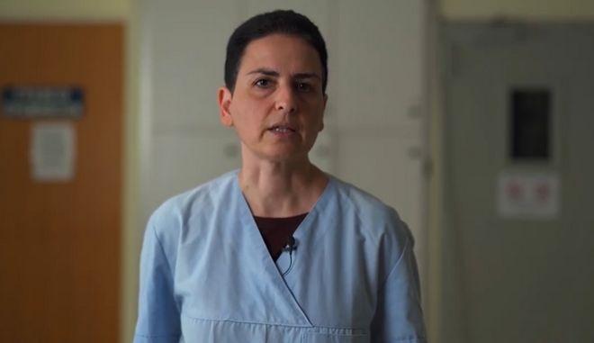 """Καταγγελία διευθύντριας Παθολογικής Κλινικής στο Ρέθυμνο: """"Οι γονείς πληρώνουν τα τεστ ή συνωστίζονται"""""""
