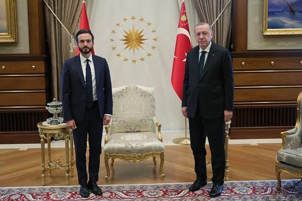 Θόρυβος για την επίσκεψη στην Τουρκία του ανώτατου Ευρωπαίου Δικαστή για τα ανθρώπινα δικαιώματα