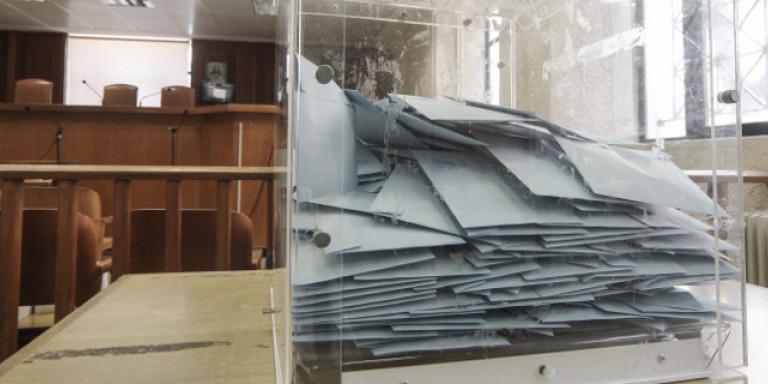 Εκλογές δικαστών: Σήμερα στις κάλπες σε «πολεμικό κλίμα» – Ολοι οι υποψήφιοι