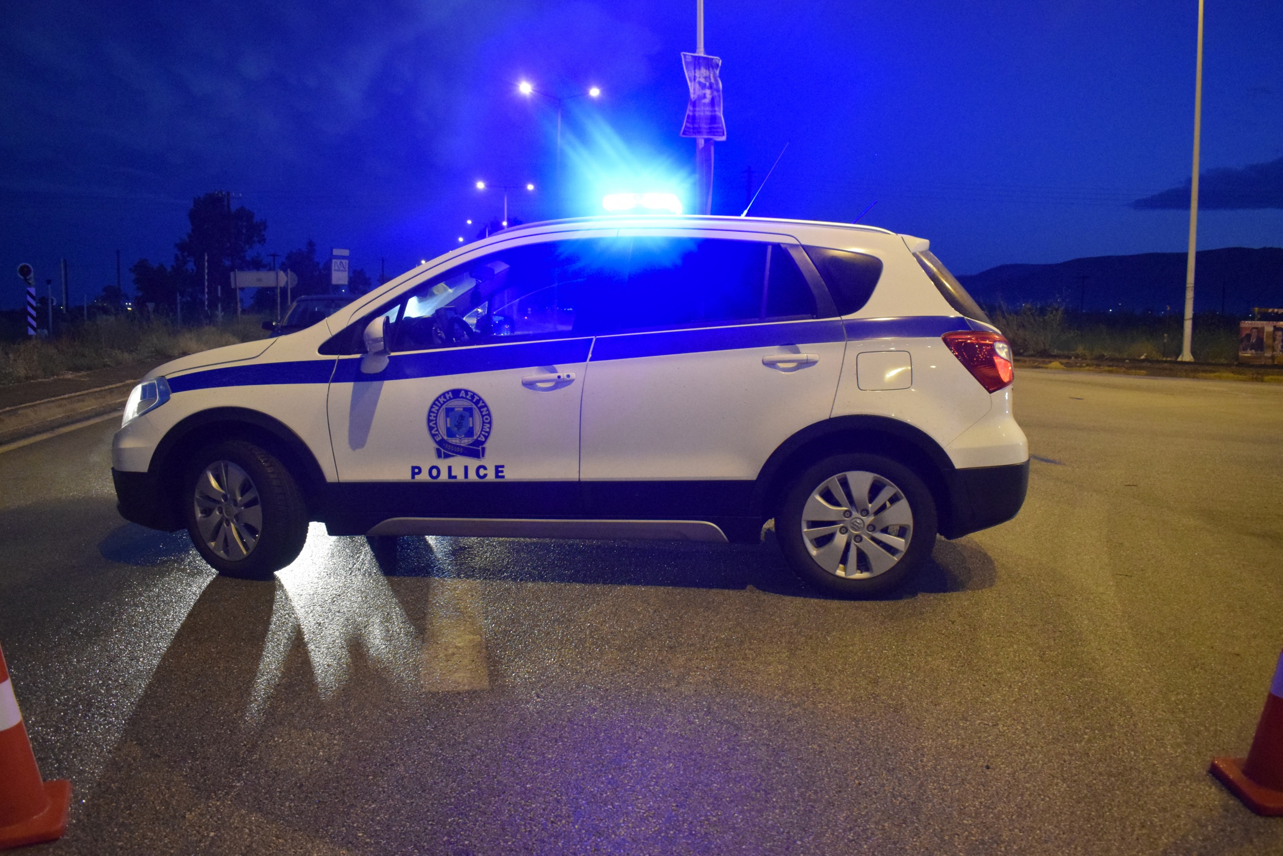 Κρήτη: Βρέθηκαν τη νύχτα οι Γάλλοι που το «έσκασαν» από ξενοδοχείο καραντίνας