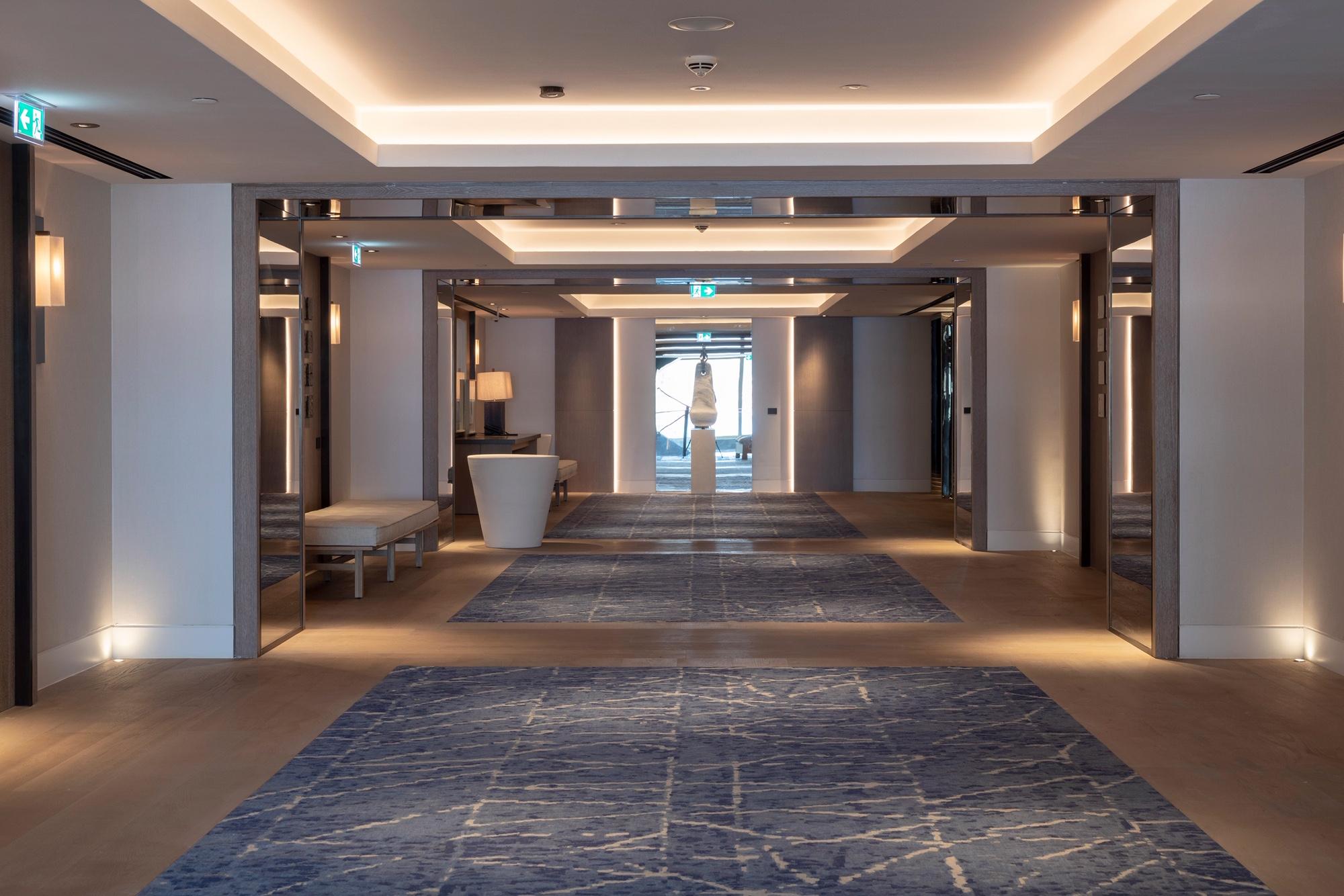 Παγκόσμια διάκριση για το έργο ανακαίνισης και μετατροπής του Αστέρα Βουλιαγμένης σε Four Seasons Astir Palace Hotel Athens