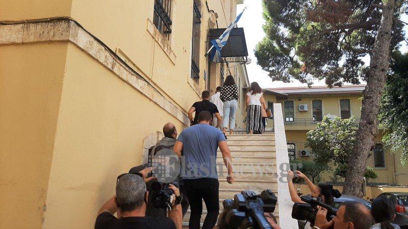 Κρήτη: Δικάζεται ο πατέρας που χτύπησε τον εκπαιδευτικό