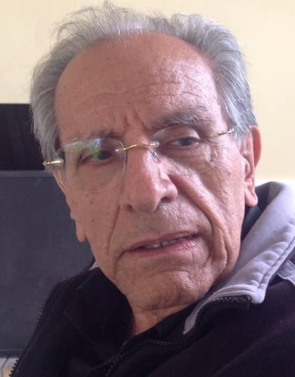 Μανώλης Καραμπατσάκης: Έφυγε ένας από τους «πατριάρχες» του δικαστικού ρεπορτάζ