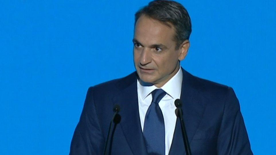 Δώδεκα μέτρα για την Οικονομία ανακοίνωσε ο Πρωθυπουργός Κ. Μητσοτάκης – Ολόκληρη η ομιλία του στη ΔΕΘ