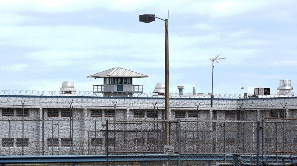 ΗΠΑ: Έβδομη εκτέλεση θανατοποινίτη από τις ομοσπονδιακές αρχές σε 3 μήνες