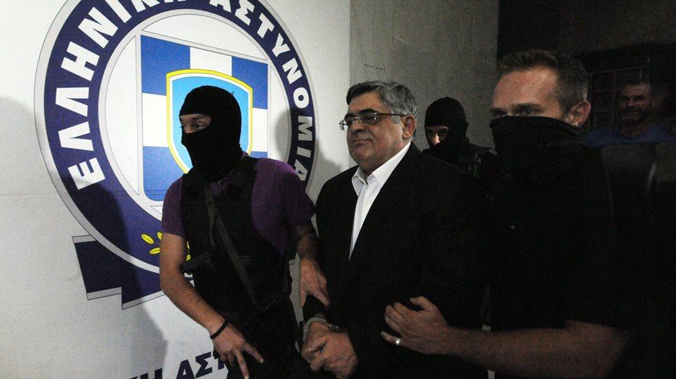 Δίκη Χρυσής Αυγής: Τι προβλέπει ο Ποινικός Κώδικας -Έως 15 χρόνια η ποινή για διεύθυνση εγκληματικής οργάνωσης