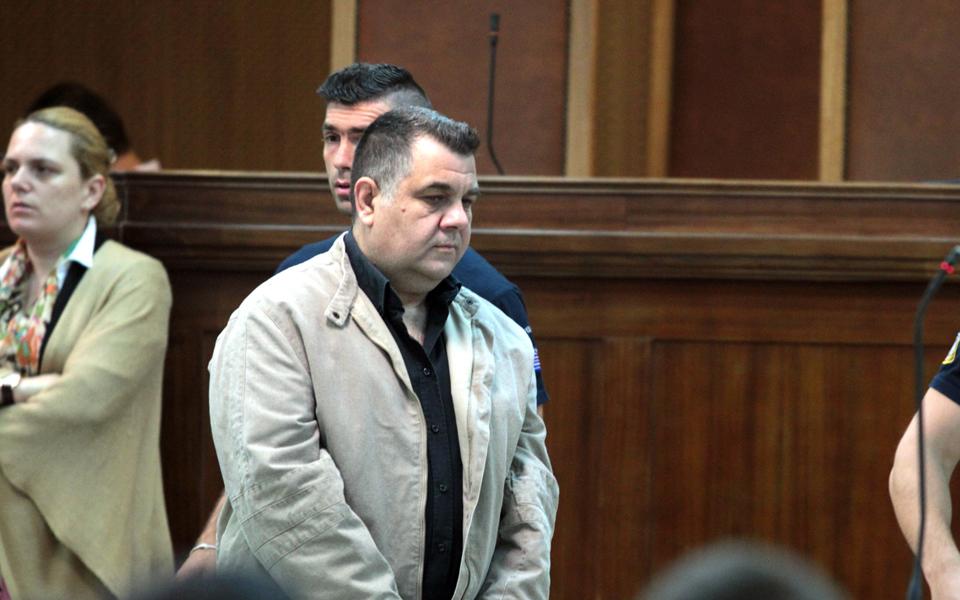 O Γ. Ρουπακιάς ζητεί ελαφρυντικά και οι συνήγοροι προειδοποιούν για προσφυγές στο Ευρωπαϊκό Δικαστήριο