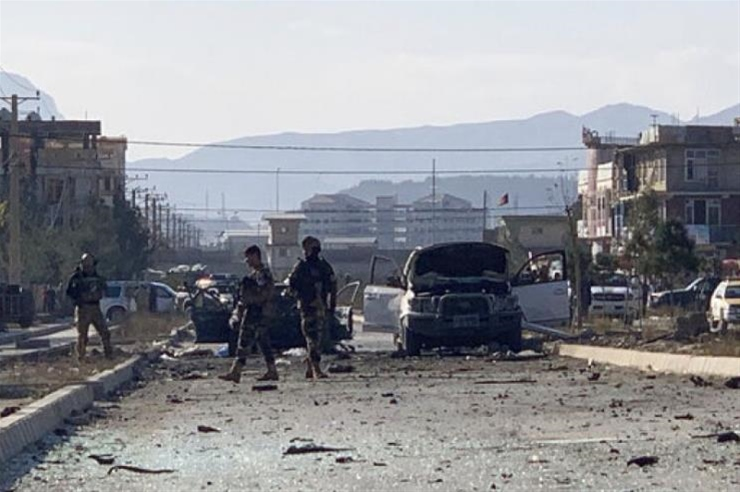 Καμπούλ : Δεκάδες νεκροί  μαθητές ηλικίας 15 με 26 ετών, από την επίθεση αυτοκτονίας σε εκπαιδευτικό κέντρο (Βίντεο)