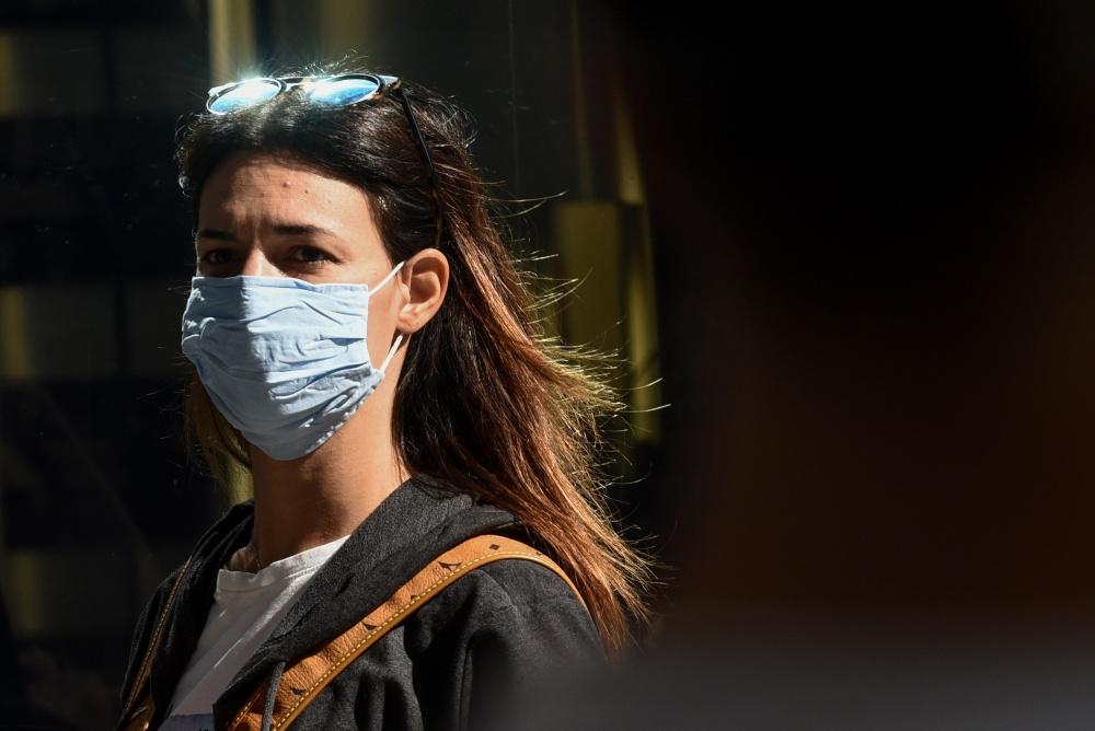 Ξεκίνησε η εφαρμογή των νέων μέτρων για τον κορονοϊό – Μάσκες παντού και απαγόρευση κυκλοφορίας