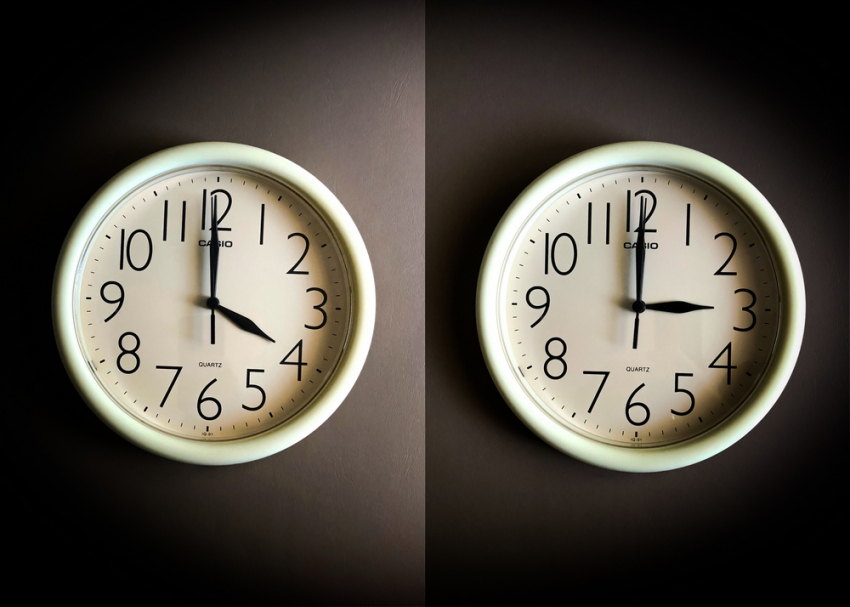 Αλλαγή ώρας: Πότε γυρίζουμε τα ρολόγια μια ώρα πίσω -Τι προβλέπει η απόφαση της ΕΕ