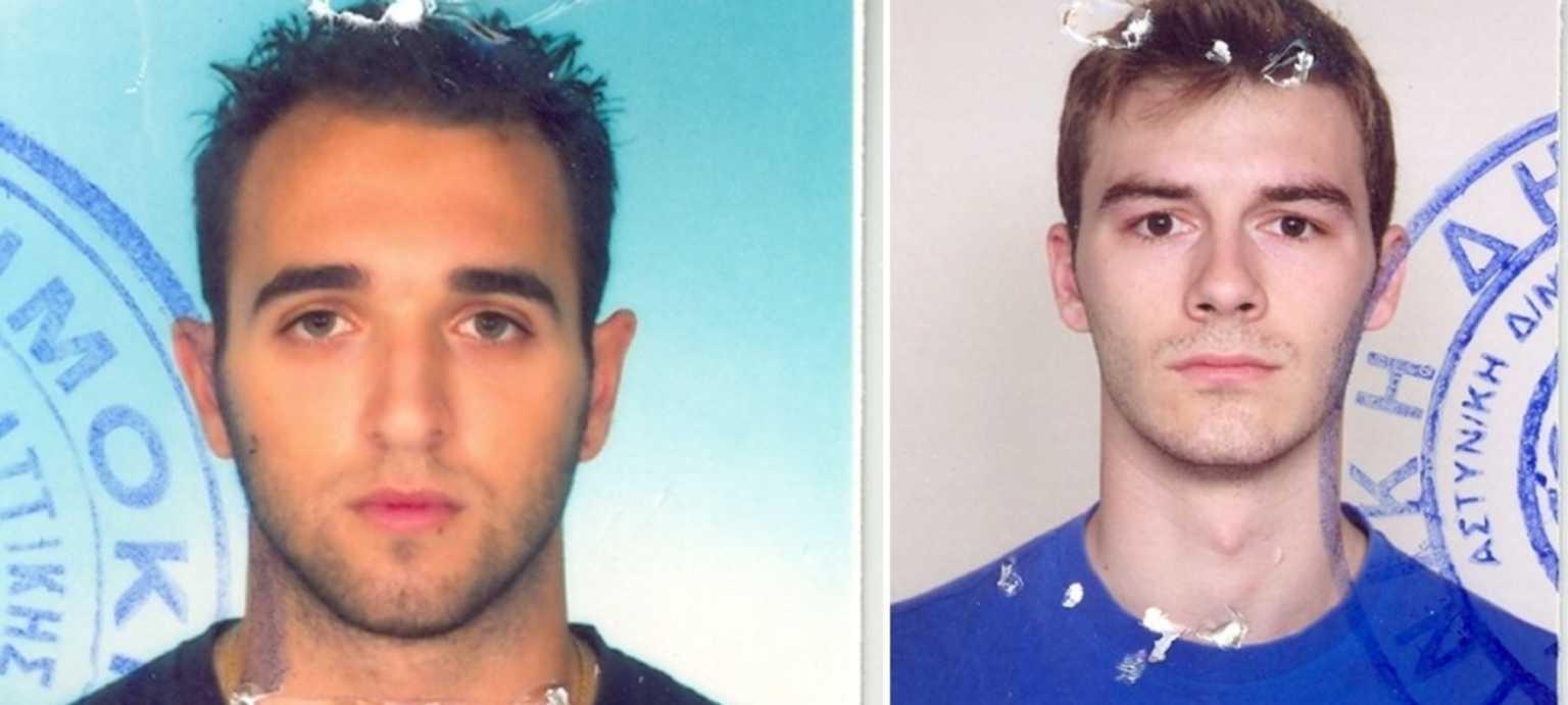 Ανοίγει ο φάκελος της δολοφονίας των δυο αστυνομικών στου Ρέντη