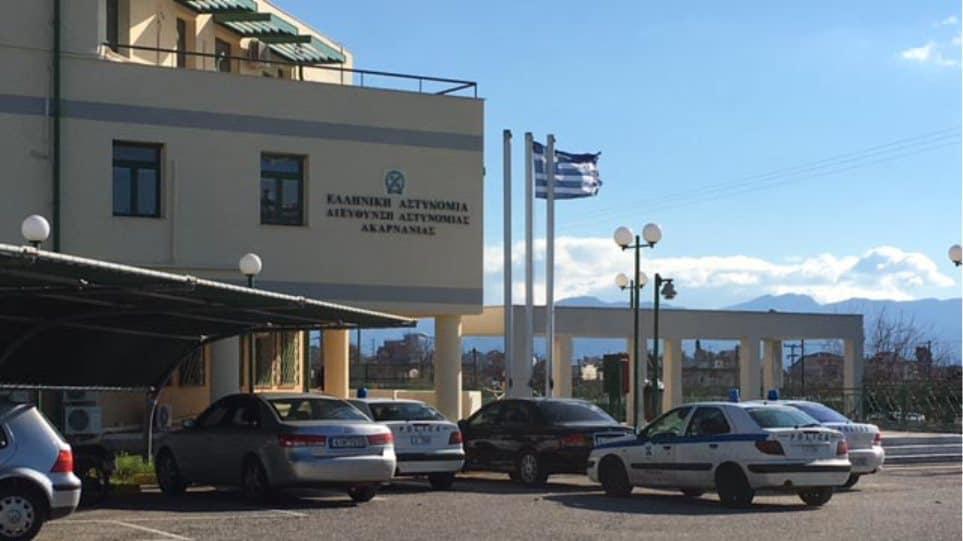 Κορονοϊός: Κλειστό για πέντε μέρες το Αστυνομικό Μέγαρο Αγρινίου λόγω κρουσμάτων