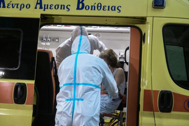 Κορονοϊός: Αυτοκτόνησε o ιδιοκτήτης του γηροκομείου στον Άγιο Στέφανο – Διαγνώστηκε με κορονοϊό