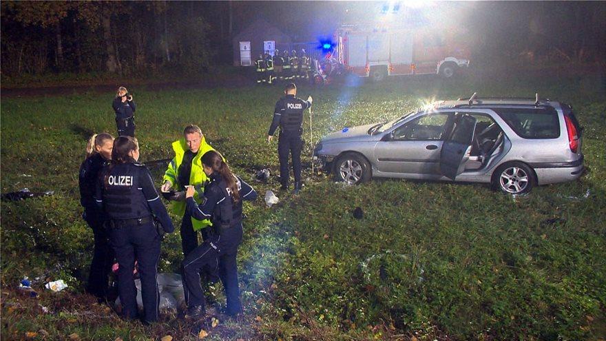 Γερμανία: Αυτοκίνητο έπεσε πάνω σε πεζούς στο Κέμπεν – Νεκρό ένα 12χρονο παιδί