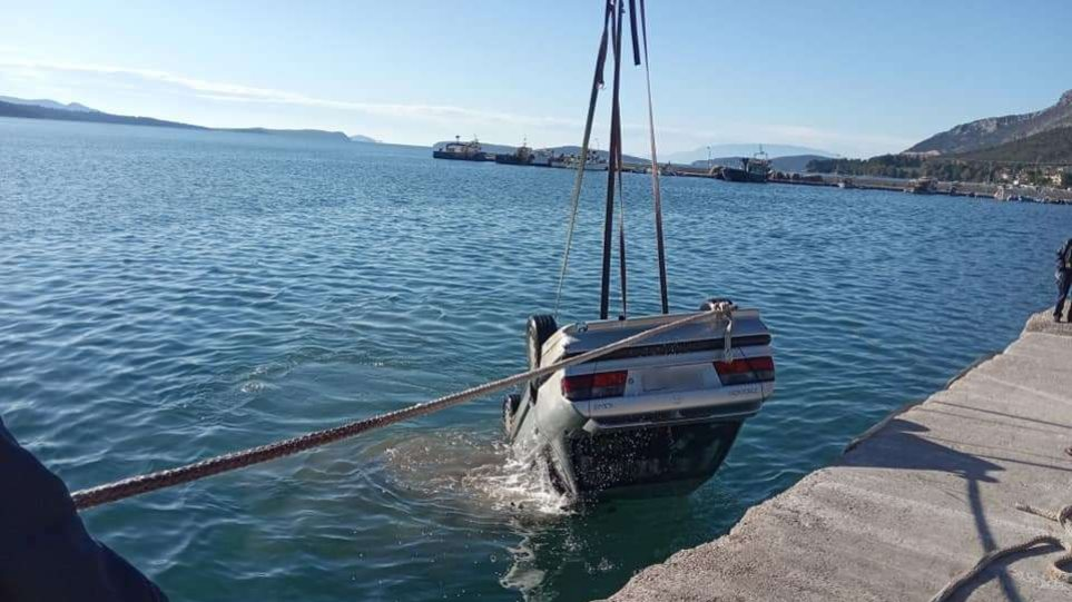 Τραγωδία στην Κω: Έπεσε στο λιμάνι με το αυτοκίνητό της και πνίγηκε