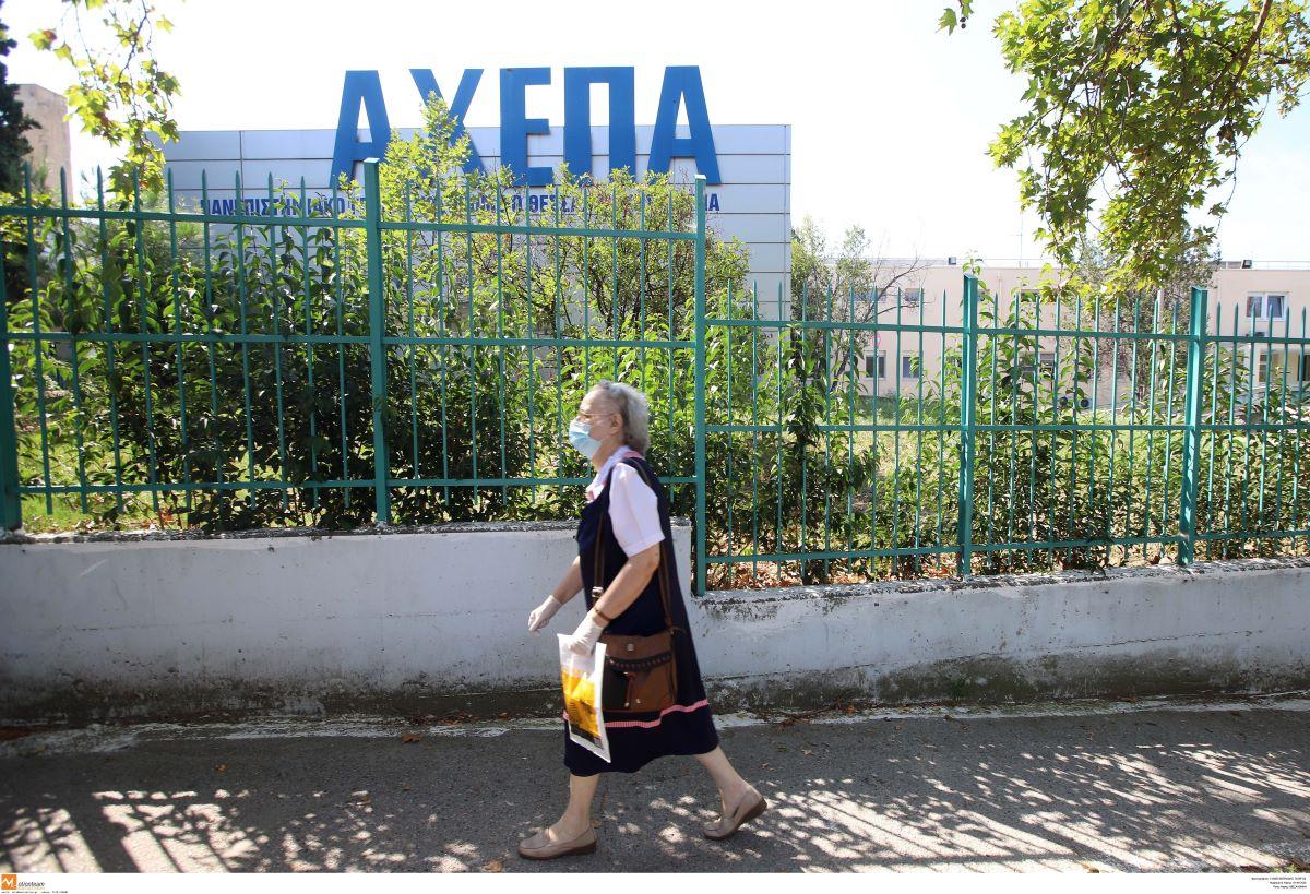 Θεσσαλονίκη: Εισαγγελική παρέμβαση για τον εμβολιασμό πολιτικού στο ΑΧΕΠΑ – ΒΙΝΤΕΟ