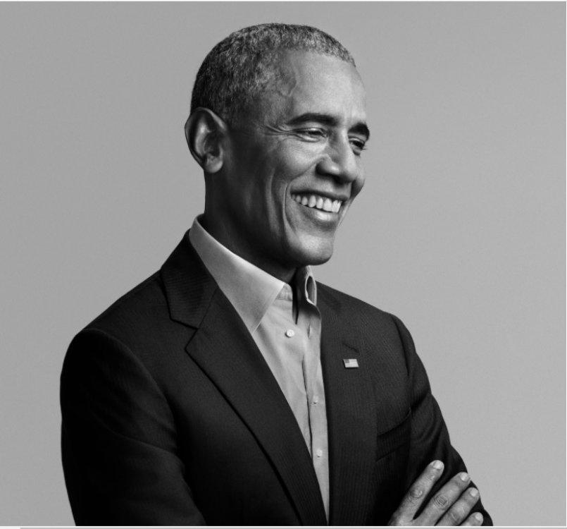 """""""Γη της Επαγγελίας"""" – Μεγάλος Υποστηρικτής της Ελληνικής Έκδοσης των απομνημονευμάτων του Μπαράκ Ομπάμα η MYTILINEOS"""