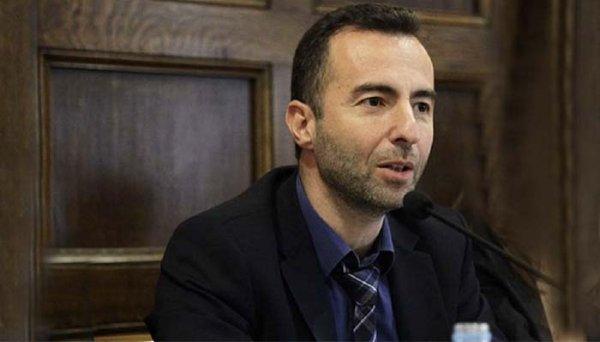 Χριστόφορος Σεβαστίδης : Οι λαϊκές συγκεντρώσεις, το τεκμήριο της αθωότητας  και η πίεση στην κρατική εξουσία