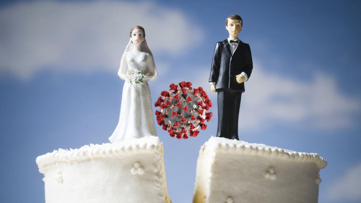 Οcovid19 «σκότωσε» τον γάμο γνωστού επιχειρηματία – Η ιχνηλάτηση αποκάλυψε εξωσυζυγική σχέση