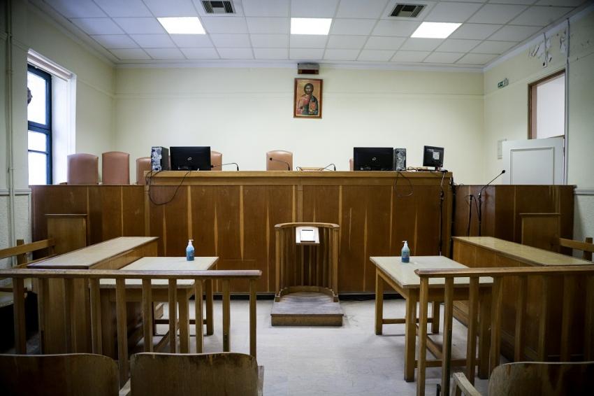 Δημοσιεύτηκε η νέα ΚΥΑ για τη λειτουργία των δικαστηρίων έως τις 7 Ιουνίου