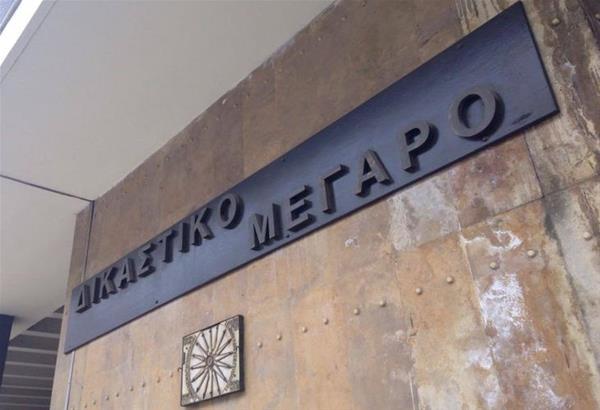 Θεσσαλονίκη: Στον εισαγγελέα οι συλληφθέντες για την επίθεση στα γραφεία του Γκιουλέκα, της ΕΑΔ και της 4ης ΥΠΕ – ΒΙΝΤΕΟ
