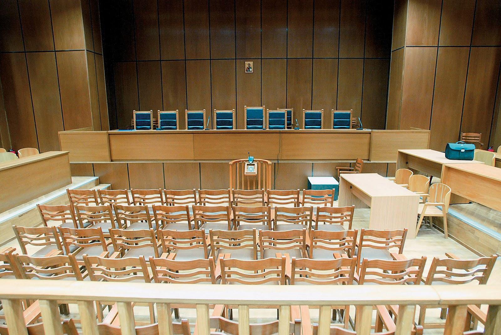 Ένωση Δικαστών και Εισαγγελέων: Να αποσυρθεί φωτογραφική διάταξη από νομοσχέδιο του υπουργείου Δικαιοσύνης