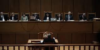 Τη Δευτέρα η απόφαση για τα ελαφρυντικά των καταδικασθέντων -Ποιοί αθωώθηκαν στη δίκη για τη Χρυσή Αυγή : Ένοχοι οι 57, αθώοι 11