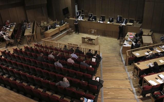 Έφεση κατά της απόφασης για τη Χρυσή Αυγή ζητά η Πολιτική Αγωγή – Διαφωνεί με τις ποινές