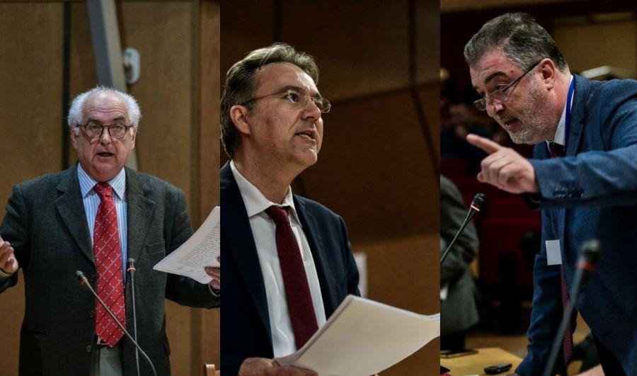 """Πολιτική Αγωγή: """"Εισαγγελέας υπεράσπισης των κατηγορουμένων"""""""