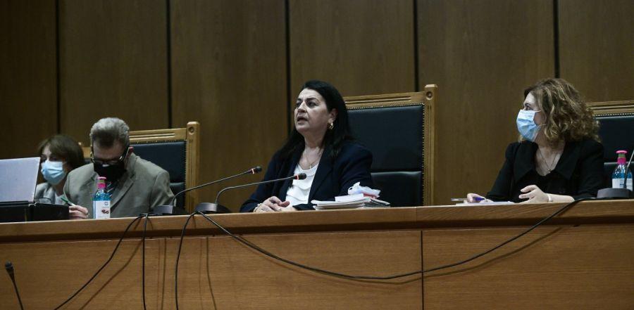 Χρυσή Αυγή : Οι δικαστές αποφάσισαν και ανακοινώνουν τις ποινές