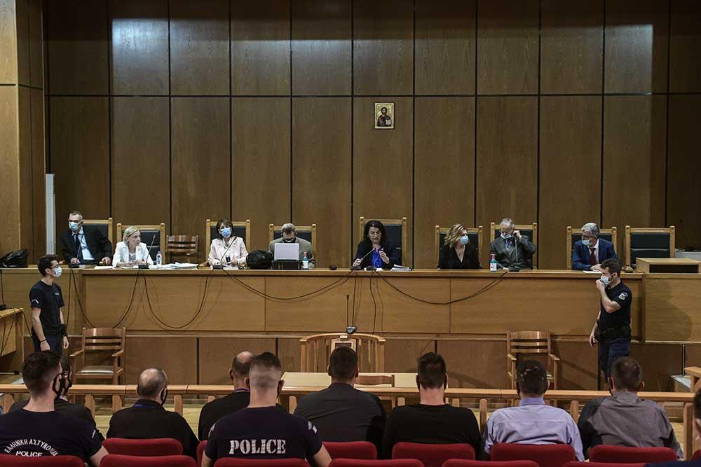 Παγκόσμιο αντίκτυπο είχε η δικαστική απόφαση της δίκης της Χρυσής Αυγής με την είδηση να πρωτοστατεί σε όλα τα μεγάλα ΜΜΕ στο εξωτερικό
