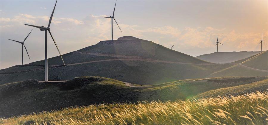 Στρατηγική συμφωνία της ΕΛΛΑΚΤΩΡ με την ΕDP Renewables για την από κοινού ανάπτυξη χαρτοφυλακίου αιολικών πάρκων 900ΜW
