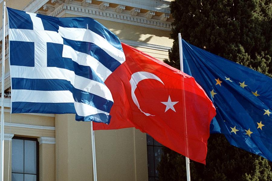 Σοβαρή εξέλιξη: Αναστολή τελωνειακής σύνδεσης Ε.Ε. – Τουρκίας ζητά η Ελλάδα