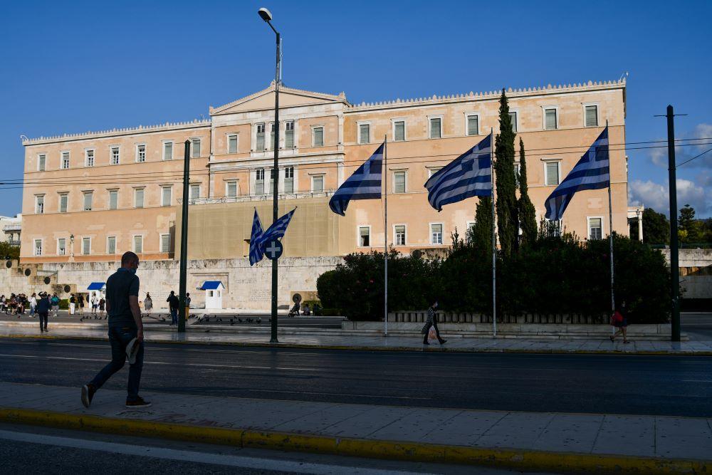 """28η Οκτωβρίου στα… """"βουβά"""" λόγω κορονοϊού αλλά με φρόνημα υψηλό – Χρόνια Πολλά Έλληνες και Ελληνίδες"""