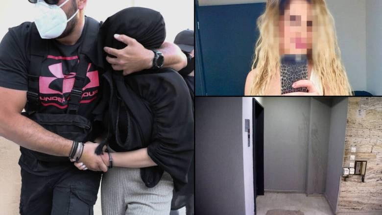 Αλλαγή σκυτάλης στην ανάκριση για τη βάρβαρη επίθεση με βιτριόλι εναντίον της όμορφης Ιωάννας