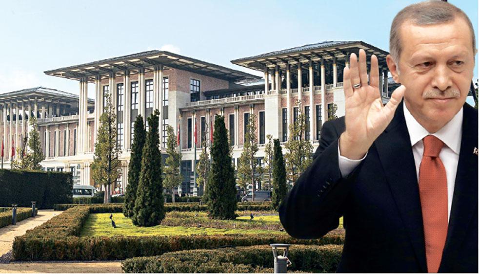 Ιλιγγιώδης αύξηση στον μισθό του Ερντογάν – Πόσο κοστίζει στους Τούρκους ο … σουλτάνος