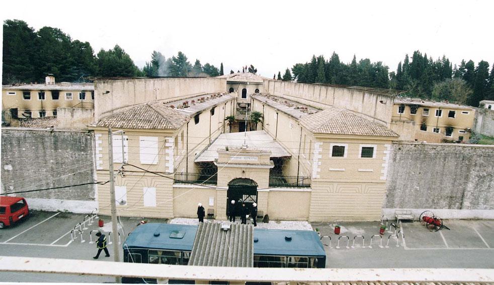 Σχολείο Φυλακών Κέρκυρας: 3D printing μέσα από το κέντρο μιας φυλακής Panopticon του 1840 – ΒΙΝΤΕΟ