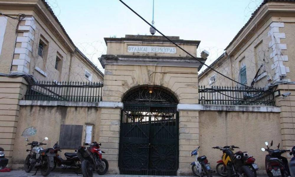 Αποκάλυψη ΣΟΚ: Σχεδίαζαν ομηρία εισαγγελέως και διευθύντριας στις φυλακές Κέρκυρας