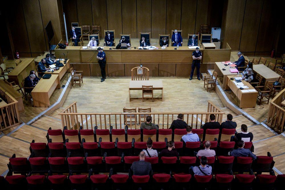 Στη φυλακή το «διευθυντήριο» – Μόνο σε 12 από 50 καταδικασθέντες έδωσε αναστολή το Δικαστήριο