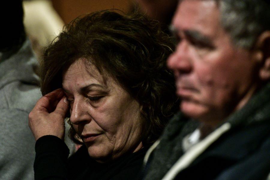 Για ποιους ζητεί μεγαλύτερες ποινές η οικογένεια Φύσσα – Αίτημα να ασκηθεί εισαγγελική έφεση κατά της απόφασης