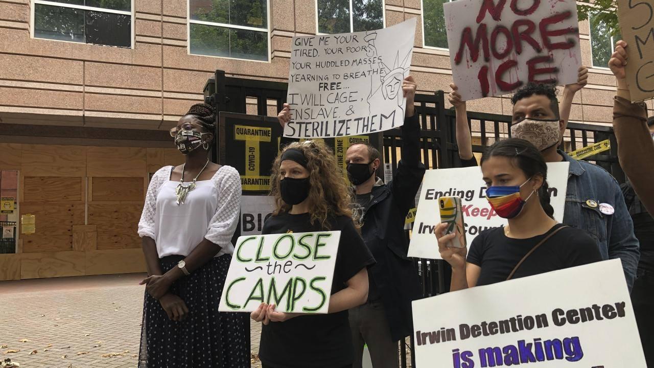 Φρίκη στις ΗΠΑ: Στείρωσαν μετανάστριες χωρίς τη θέλησή τους